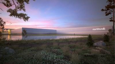 Grön omställning skapar storindustri i norra Sverige