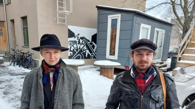 Hvordan er det å være LGBTI i Norge?