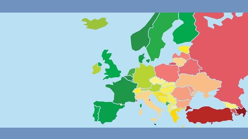 Nordisk samarbejde skal sikre LGBTI-personer ligestilling
