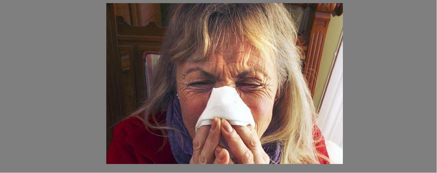 förkylning hur länge stanna hemma
