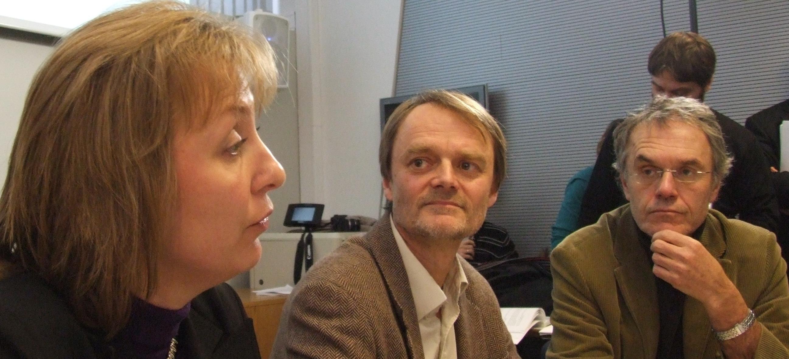 Partiell sjukskrivning ska få ned sjukfrånvaron i Norge