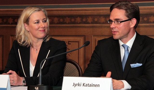 Finland får ny regering med mindre makt för kvinnorna