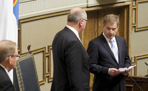 Tyskland avtal om sankt lon tecknat