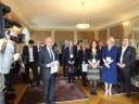 Norden och Baltikum eniga om digital utveckling