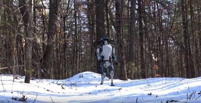 Danskerne skal lære at lede robotter