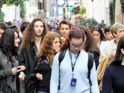 Ungdomsarbetslösheten i EU: vissa jobb värre än att vara arbetslös