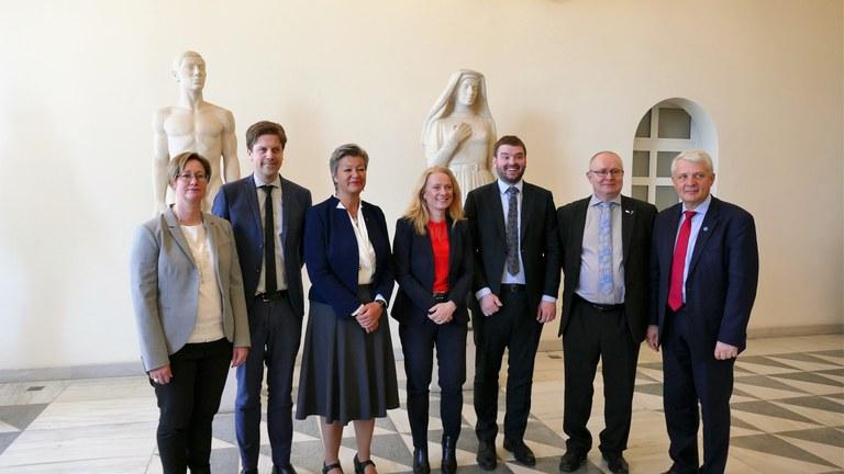 Norden styrker samarbeidet mot kriminalitet i arbeidslivet – vil ha EU med på laget