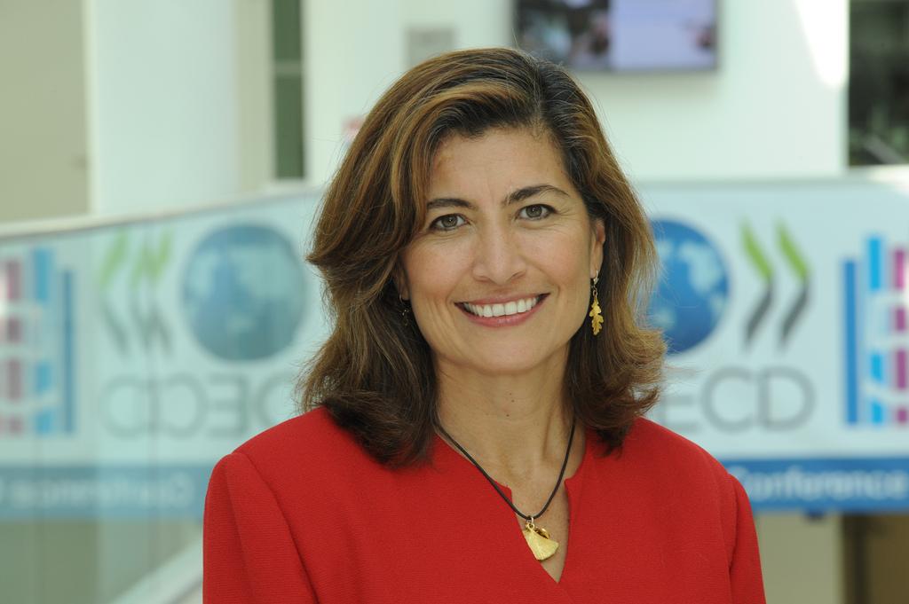OECD maner til handling: velferd for alle er mål på suksess