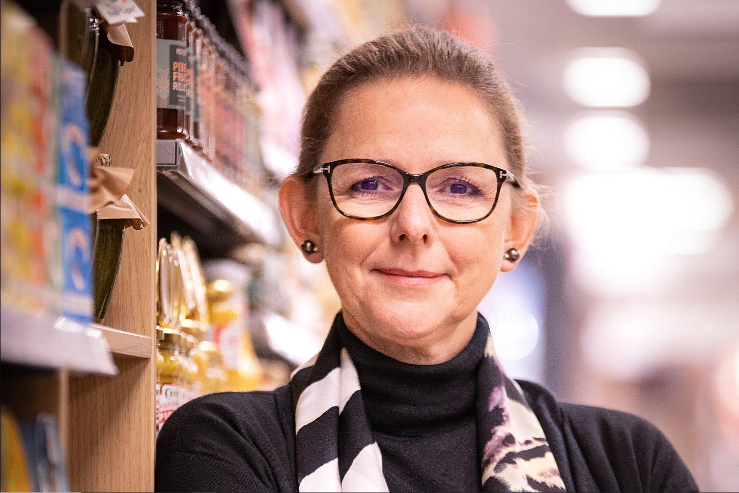 Lisbeth Dalgaard Svanholm skal samle store og små arbejdsgivere