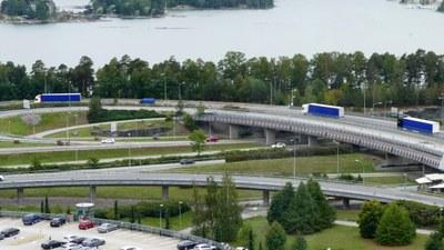 EU: Enighet om villkoren för vägtransporter
