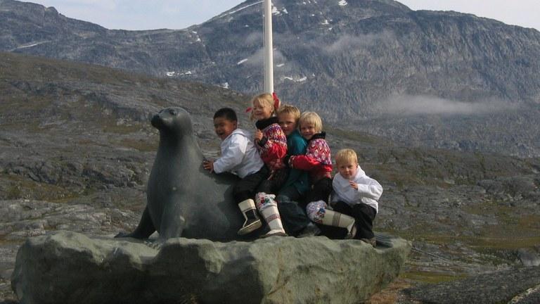 Norden mangler barn – kun Grønland skiller seg ut