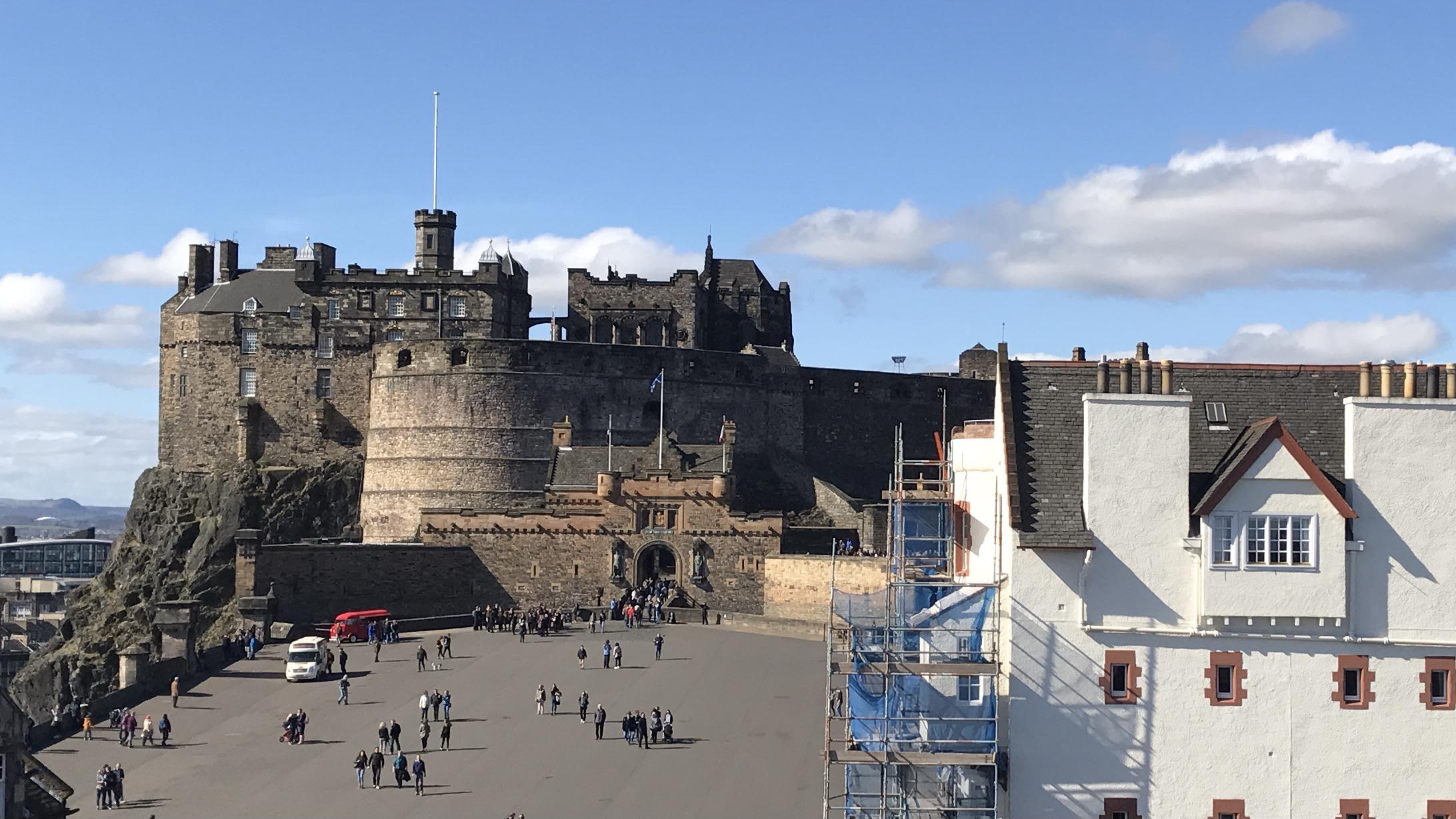 Et «nordisk», uavhengig Skottland post-Brexit?