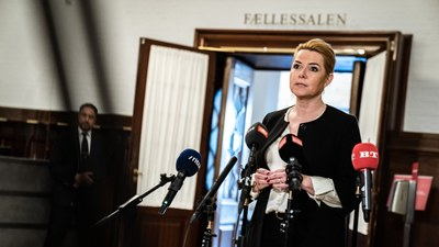 Rigsretssag mod Støjberg - en hardliner i dansk udlændingepolitik
