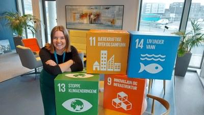"""Bærekraft og miljø interesserer kvinner mer enn """"sterkstrøm"""""""