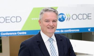 Ingen svensk ledare för OECD -  omstridd australier tar över