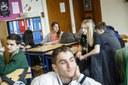 Unga vill veta mer om arbetsmiljö