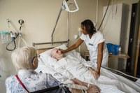Tema: Bristen på undersköterskor