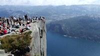 Tema: Hållbar turism i en globaliserad värld